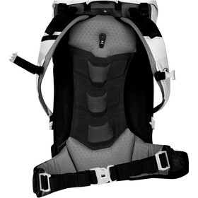 Mammut Trion Spine 35 Mochila, black-white